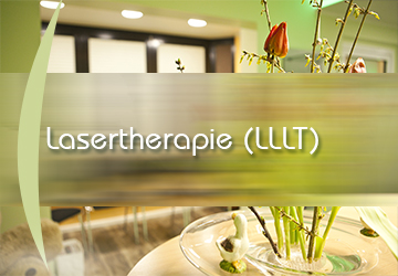Adiuvaris - Physiotherapie Dessau - Lasertherapie (LLLT) Light Amplification by Stimulated Emission of Radiation