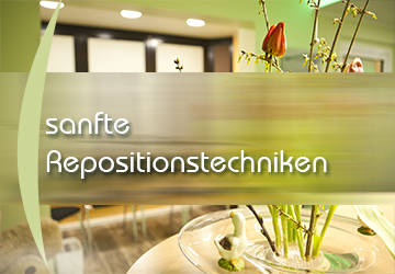 Adiuvaris - Physiotherapie Dessau - sanfte Repositionstechniken
